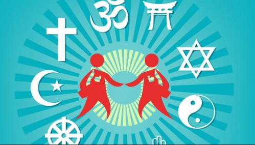 Inter-faith Marriages: Legality, Children and Inheritance